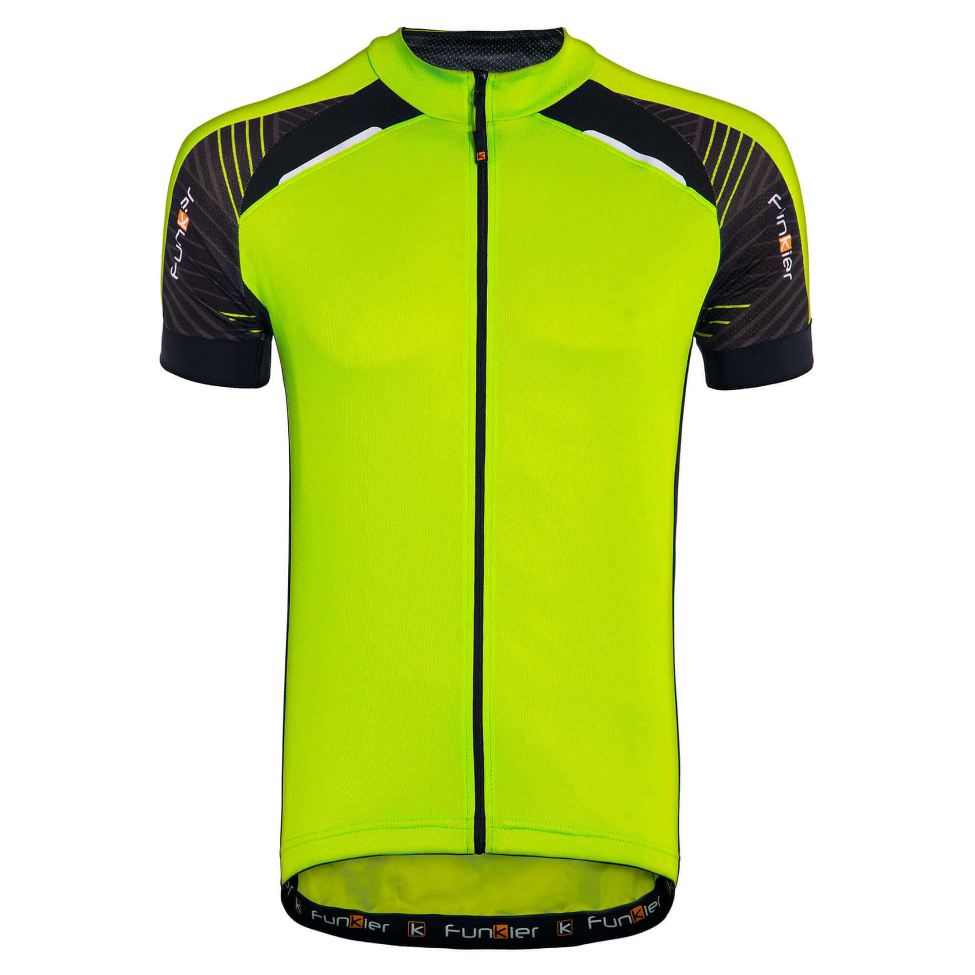 Firenze Neon Yellow - Funkier Bike 521a62db6