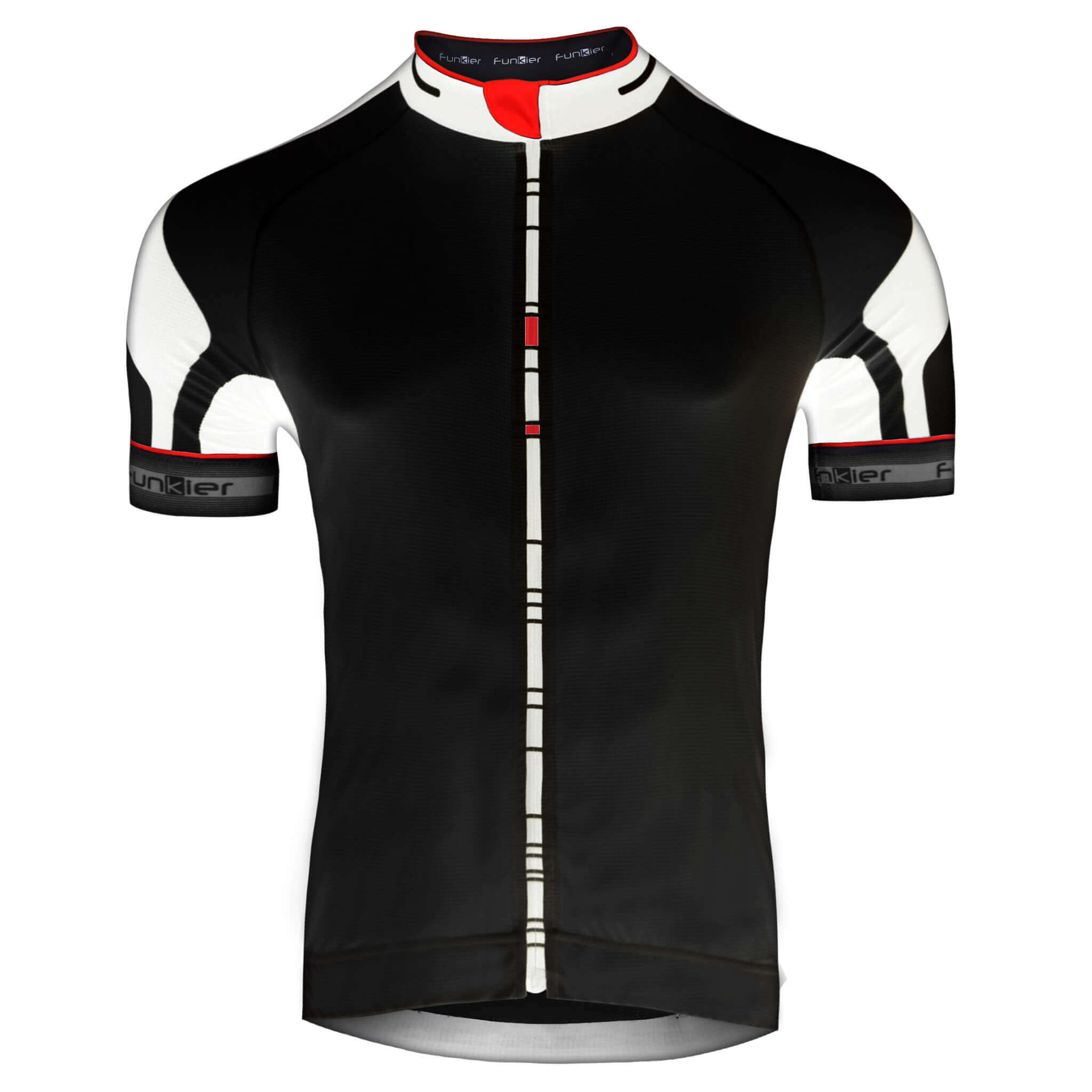 8545a598b Men s Short Sleeve Jerseys J-771 - Funkier Bike