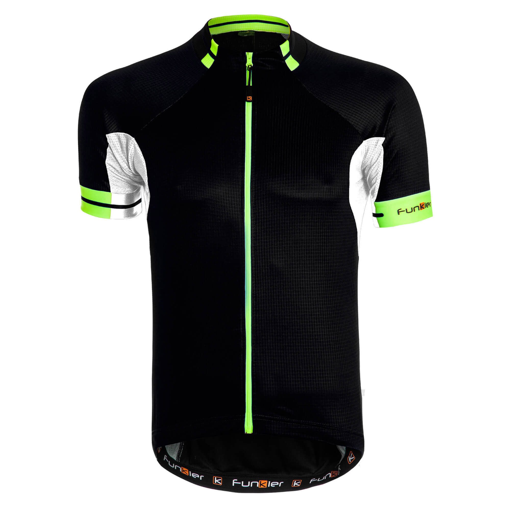 Funkier - High performance cycling apparel at an affordable price. 753ae6880