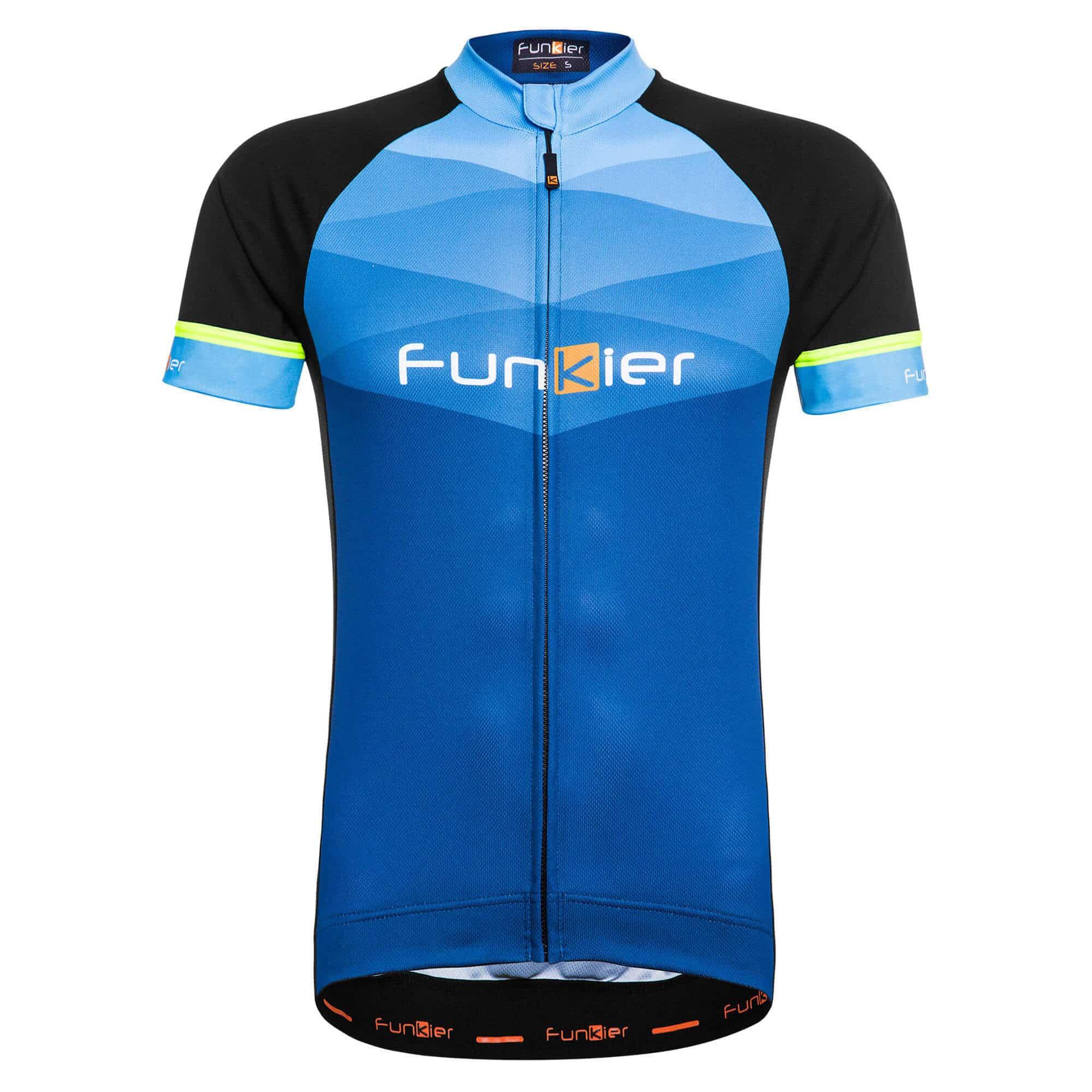 Spoleto Blue - Funkier Bike e576757dc