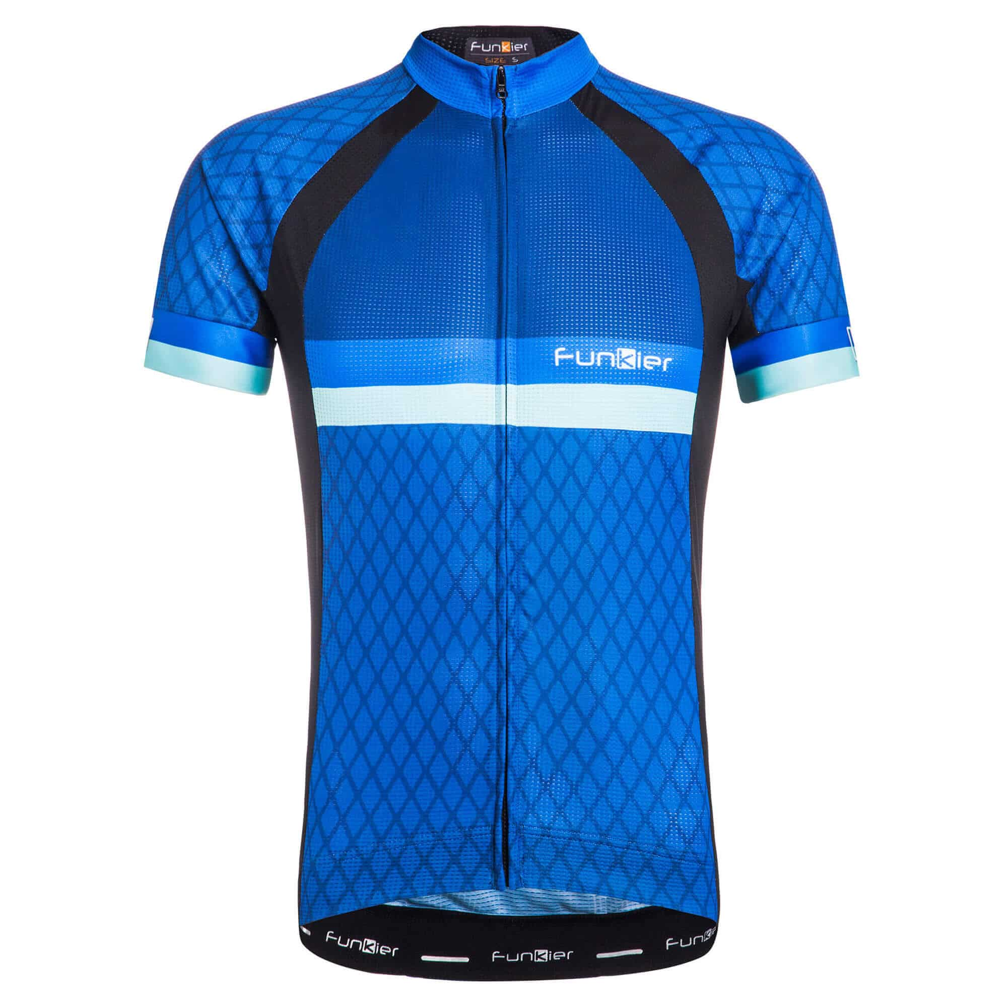 Funkier - High performance cycling apparel at an affordable price. 08bdbc4ef
