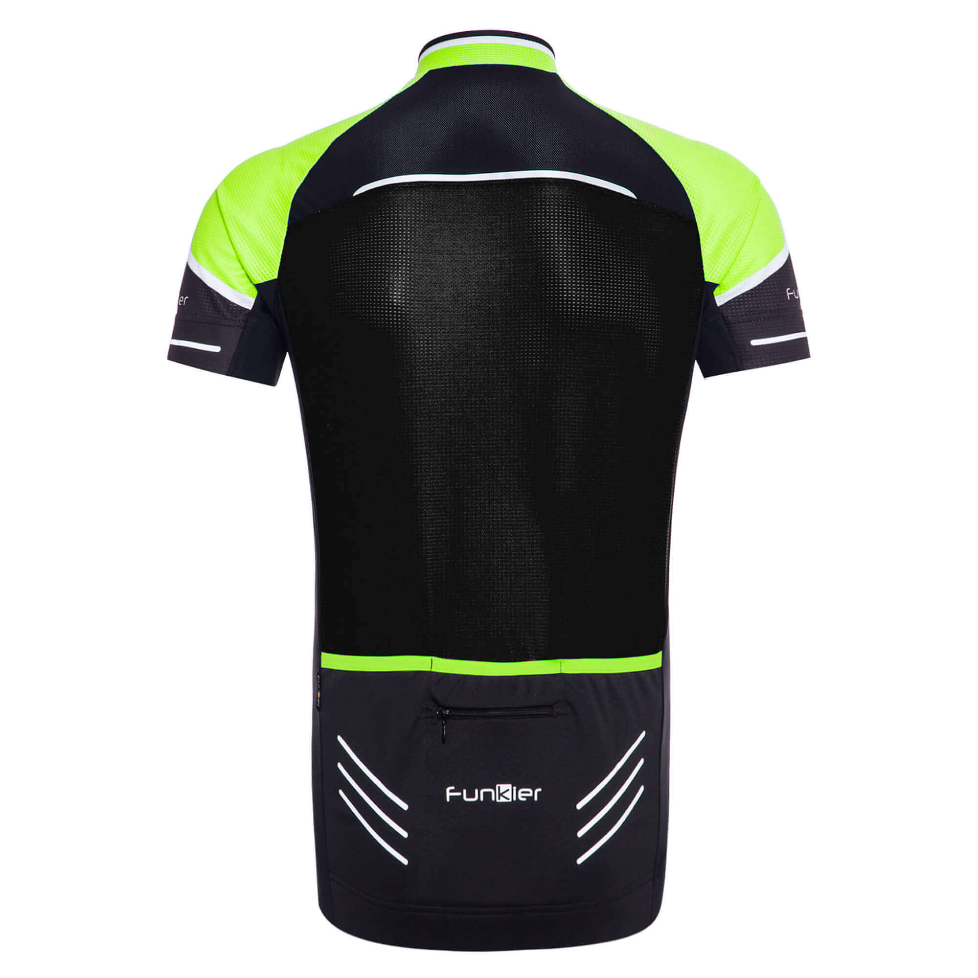 67a995d8cad Funkier - High performance cycling apparel at an affordable price.