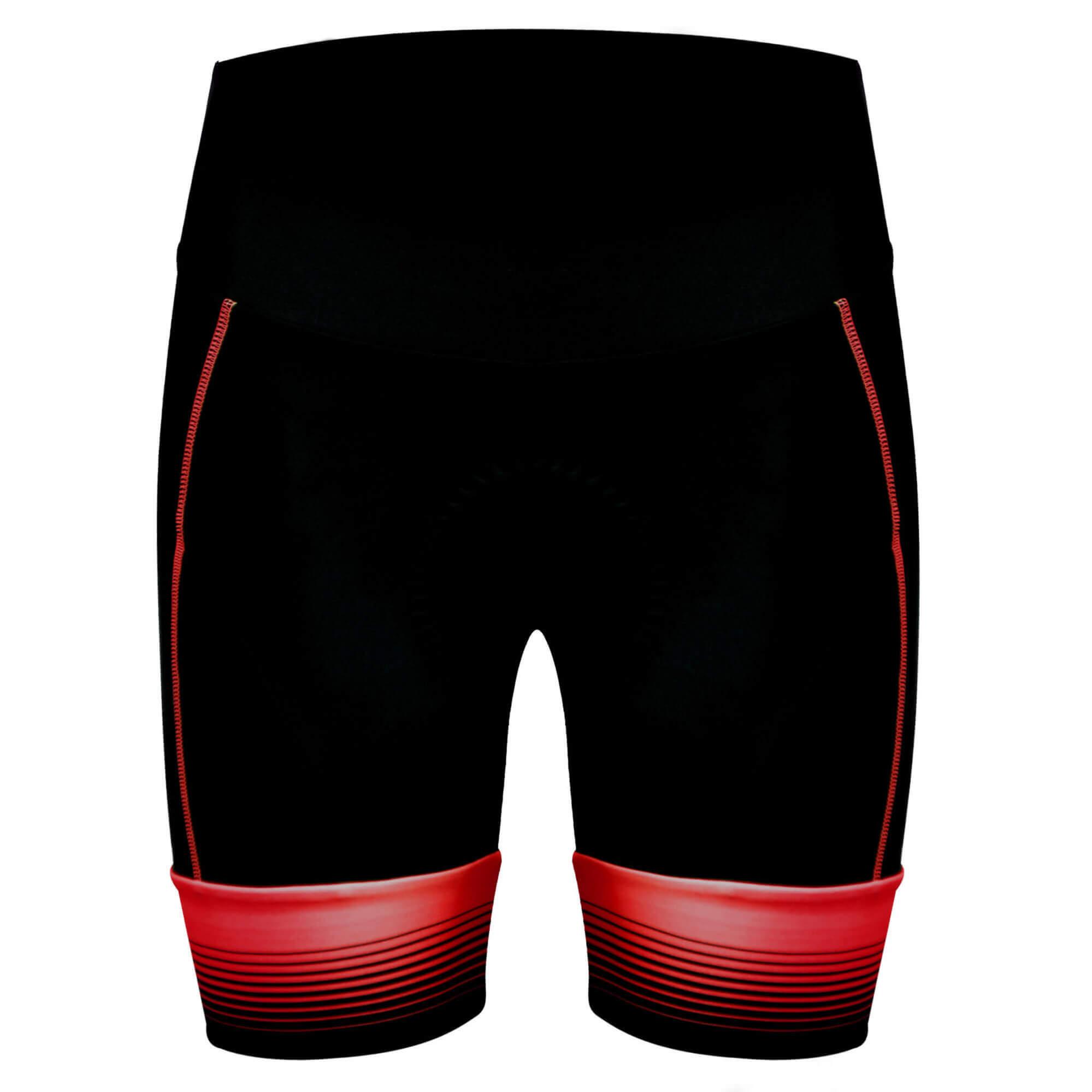 8140401a2 Women Pro shorts S-120 - Funkier Bike